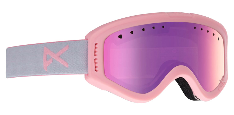 Anon Tracker 185271 Pink 664 65mm
