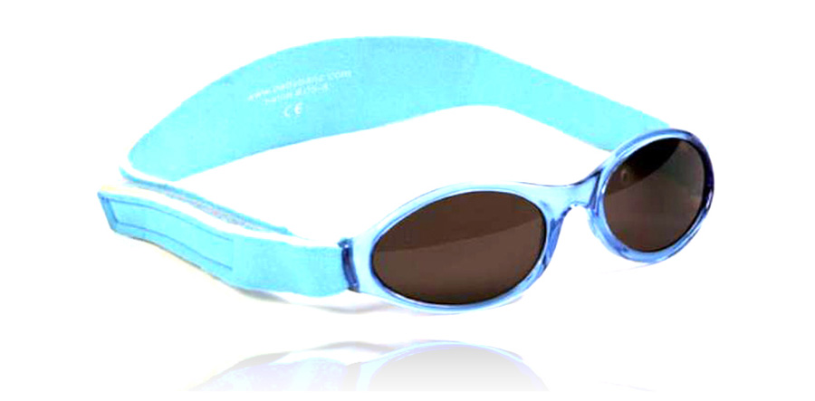 Baby Banz Adventure 0-2 Years Aqua 45mm