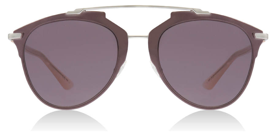 Christian Dior Reflected Dior Bordeaux Perzik 1RQP7 52mm