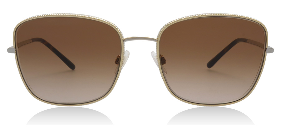 Dolce and Gabbana DG2223 Gold / Silver 131313 58mm