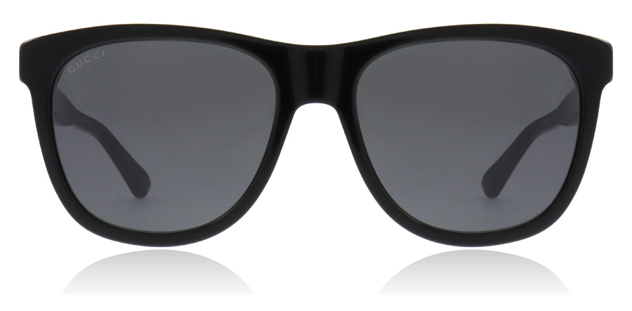 Gucci GG0266S Black 001 55mm