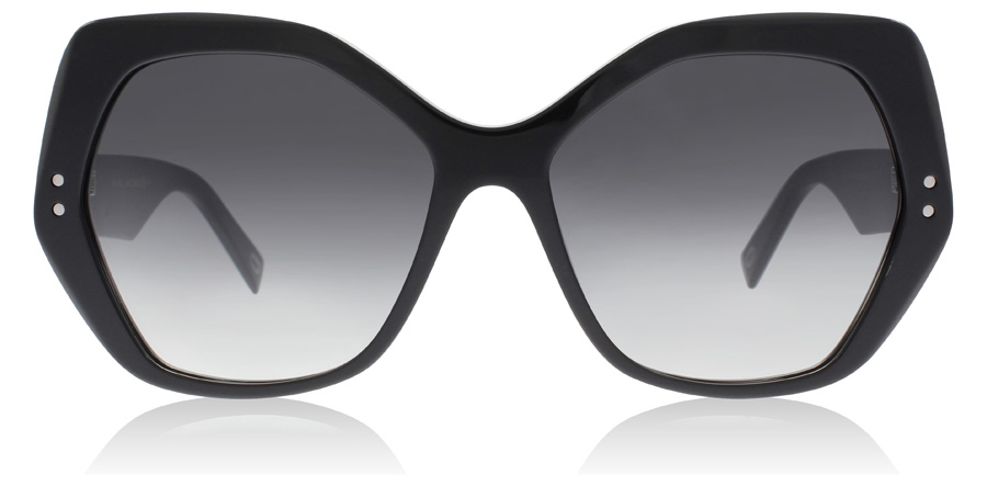 Marc Jacobs Marc 117/S Zwart 807 56mm