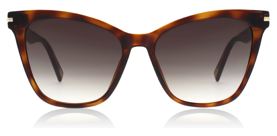Marc Jacobs Marc223/S Havana / Zwart 581 54mm