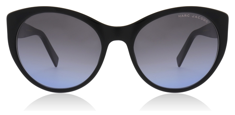 Marc Jacobs MARC 376/S Black 807 58mm