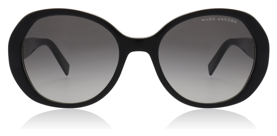 Marc Jacobs MARC 377/S Black 807 56mm