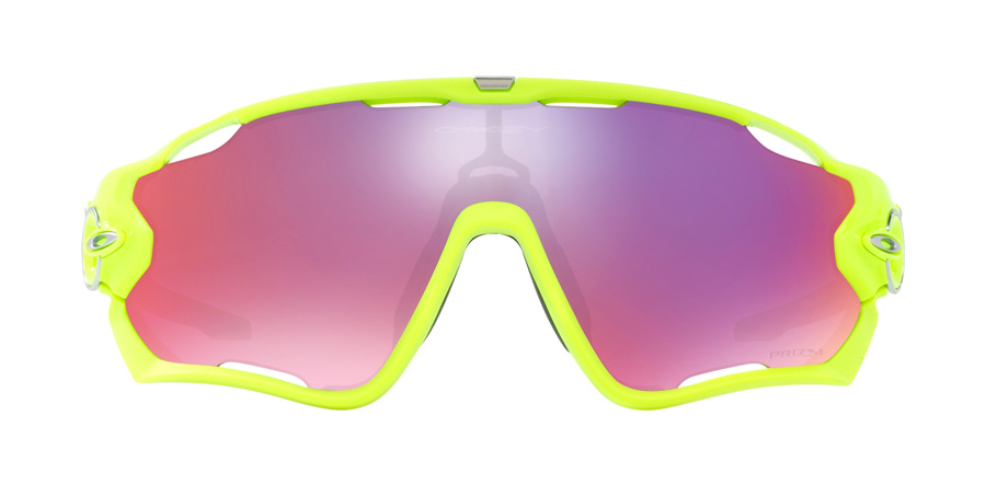 Oakley Jawbreaker OO9290-26 Retina Burn 31mm