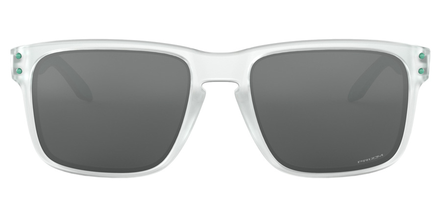 Oakley OO9102 Holbrook Crystal Clear H6 55mm