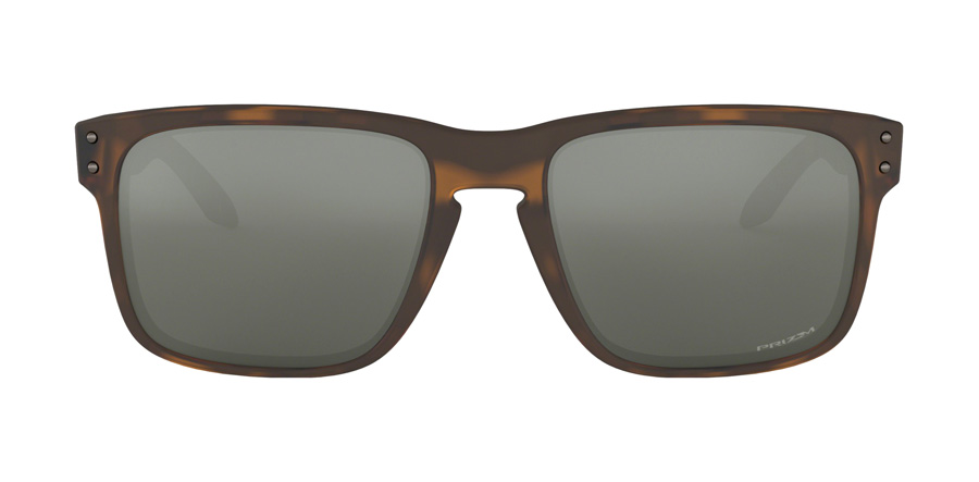 Oakley OO9102 Holbrook Matte Brown / Tortoise F4 55mm