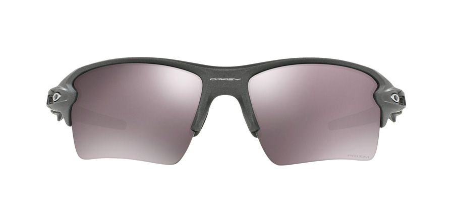 Oakley Flak 2.0 XL OO9188-60 Staal 59mm