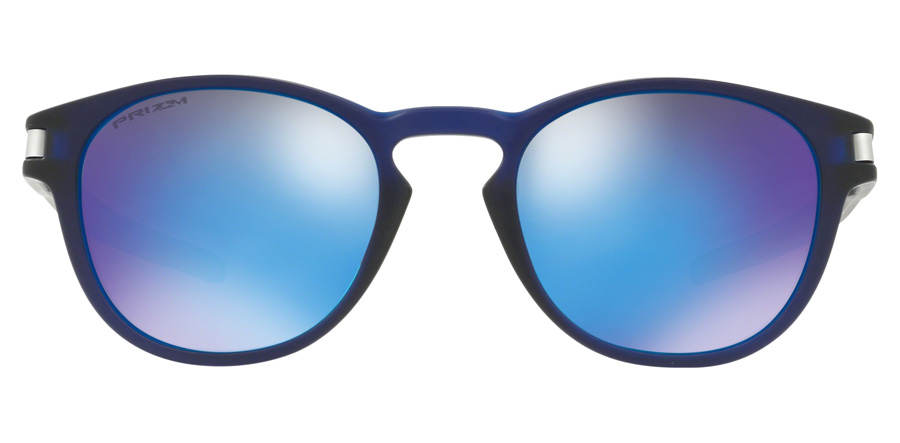 Oakley Latch OO9265 Grid / Translucent Blue 42 53mm