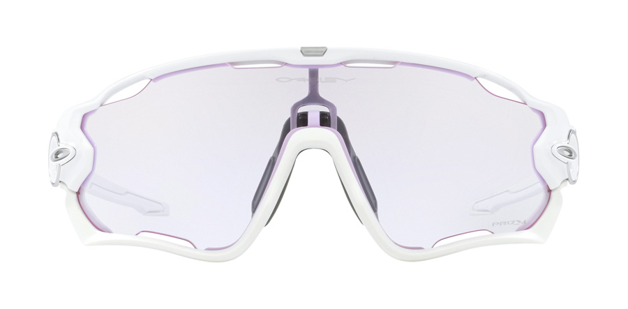 Oakley OO9290 Jawbreaker Glanzend wit 32 31mm