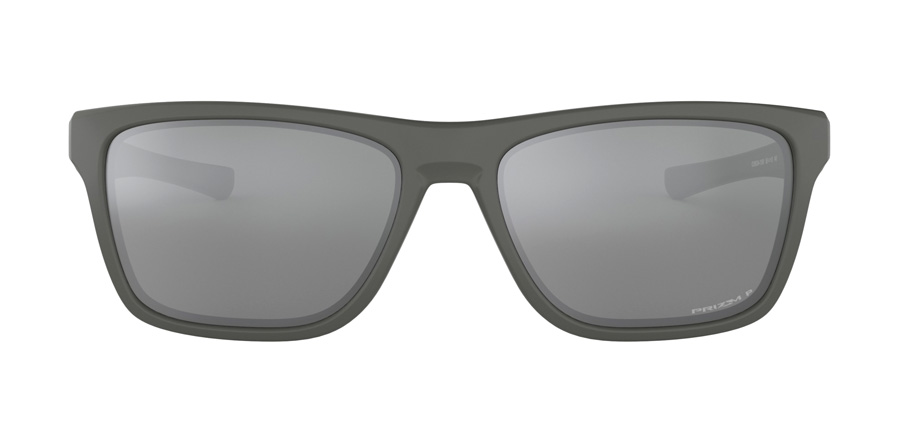 Oakley Holston OO9334 Matte Dark Grey 11 58mm Gepolariseerd