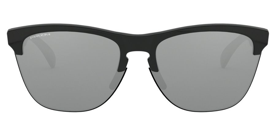 Oakley Frogskins Lite OO9374 Polished Black 10 63mm
