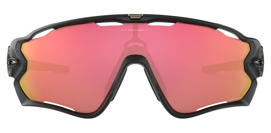 Oakley Jawbreaker OO9290 Matte Black 51 31mm