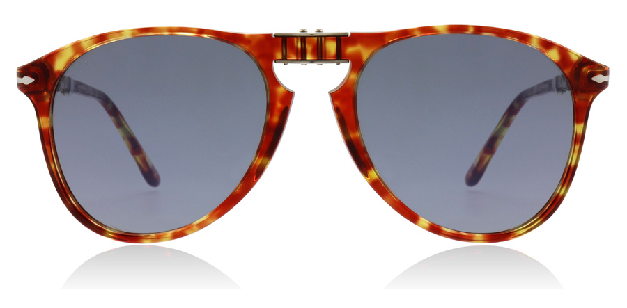 Persol PO9714S Tortoise Rood 106056 55mm
