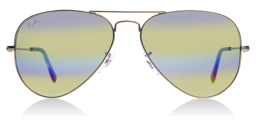Ray-Ban RB3025 Metaal Licht Brons 9020C4 62mm