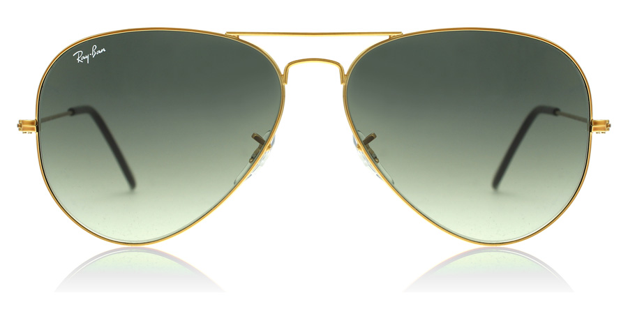Ray-Ban RB3026 Glanzend Brons 197/71 62mm