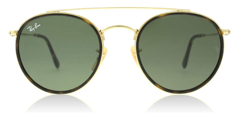 Ray-Ban RB3647N Goud 001 51mm