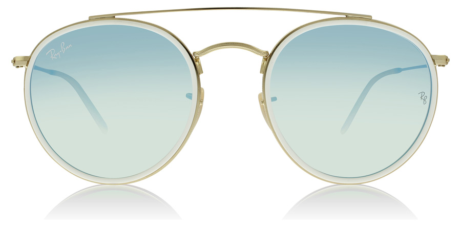 Ray-Ban RB3647N Goud 001/4O 51mm