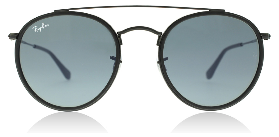 Ray-Ban RB3647N Zwart 002/R5 51mm