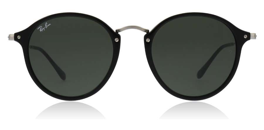 Ray-Ban RB2447 Zwart 901 52mm