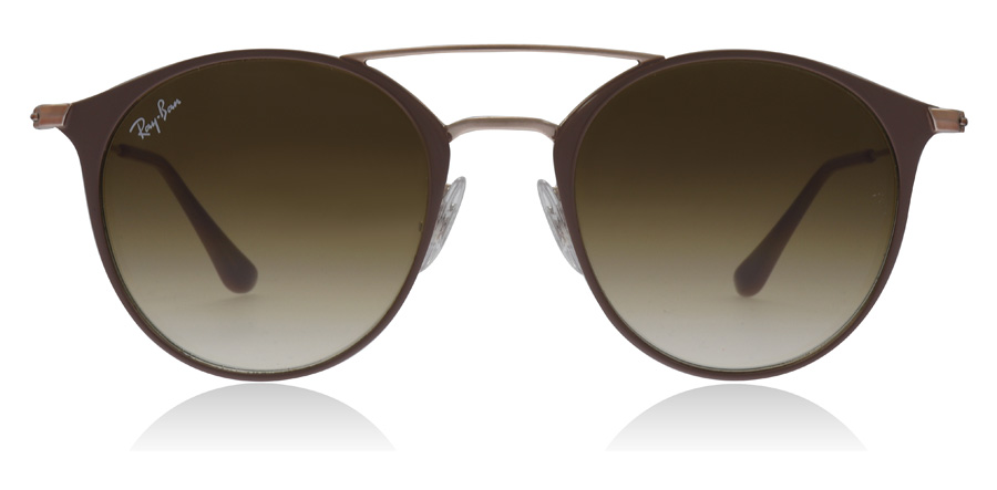 Ray-Ban RB3546 Beige 907151 49mm