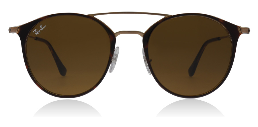 Ray-Ban RB3546 Havana 9074 49mm