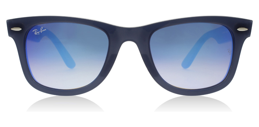 Ray-Ban RB4340 Blauw 62324O 50mm