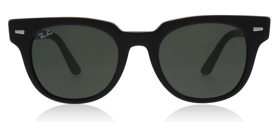 Ray-Ban Meteor RB2168 Zwart 901/31 49mm