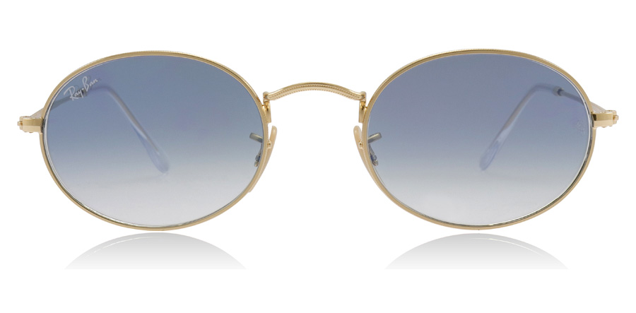 Ray-Ban RB3547N Arista 001/3F 51mm