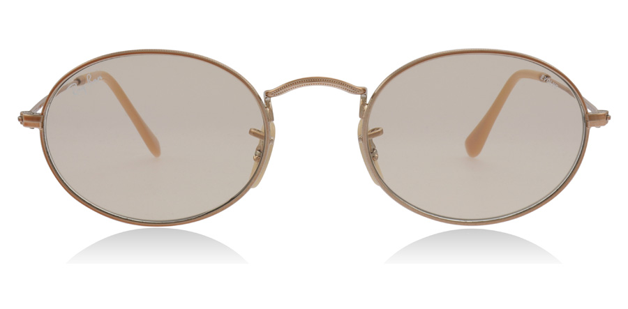 Ray-Ban RB3547N Koper 9131S0 51mm