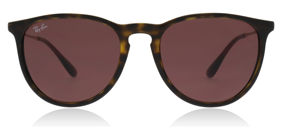 Ray-Ban Erika RB4171 Havana / Brons 639175 54mm