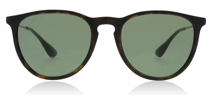 Ray-Ban Erika RB4171 Havana / Klassiek 6393/2 54mm