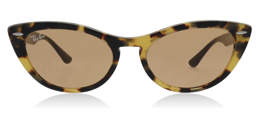 Ray-Ban RB4314N Havana 12483L 54mm