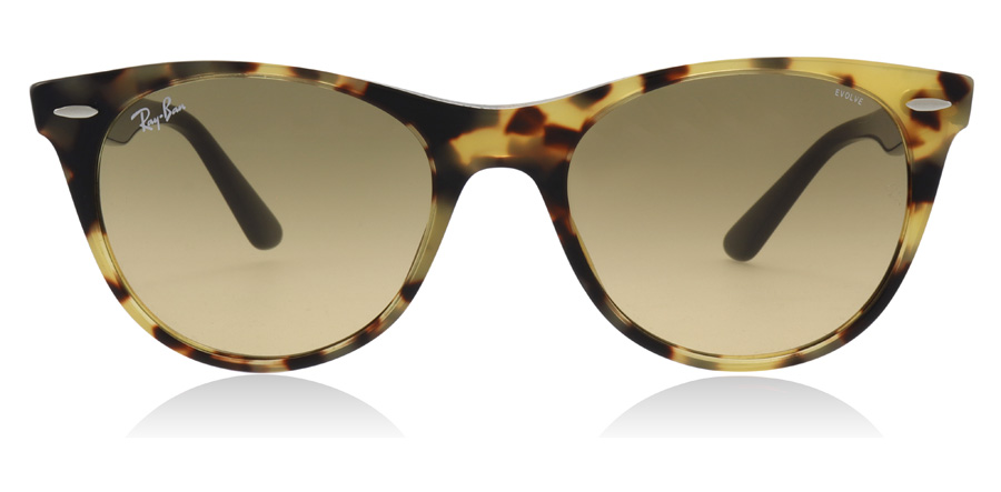 Ray-Ban RB2185 Yellow / Havana 1248AC 52mm