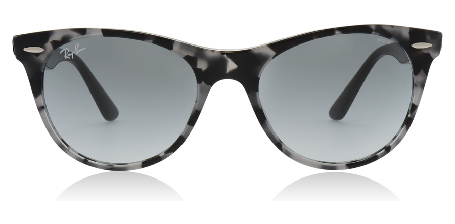 Ray-Ban RB2185 Grey / Havana 1250AD 52mm