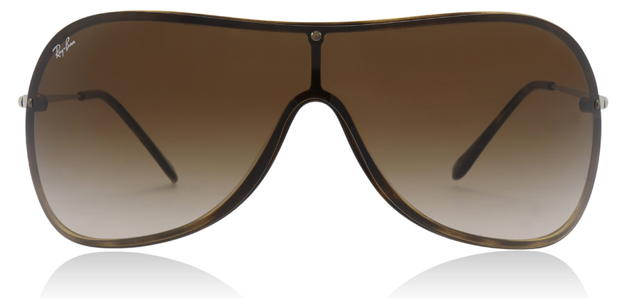 Ray-Ban RB4411 Havana 710/13 41mm