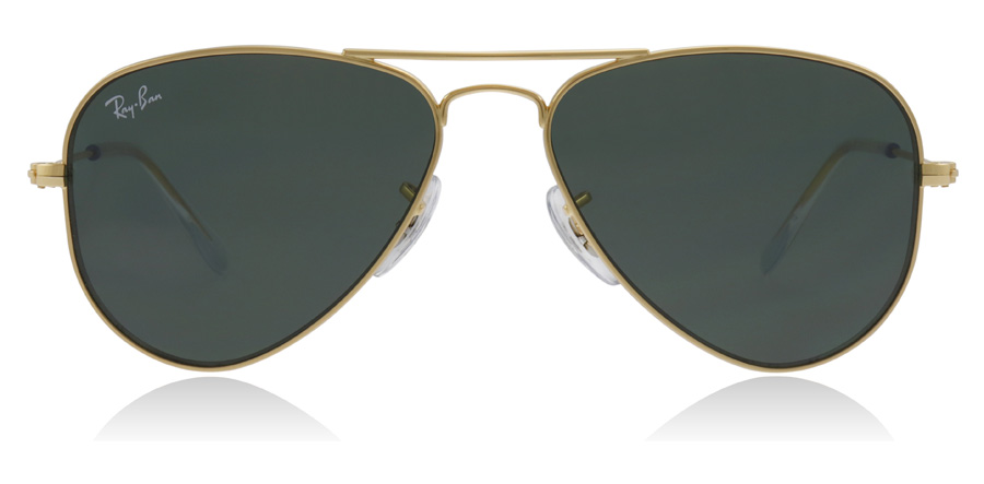 Ray-Ban Junior RJ9506S Aviator Goud 223/71 52mm