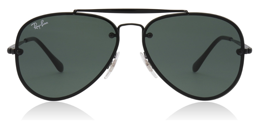 Ray-Ban Junior RJ9548SN Age 8-12 Years Black 220/71 54mm