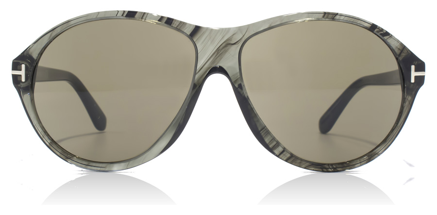 Tom Ford FT0398 Tyler Grey 20B 60mm