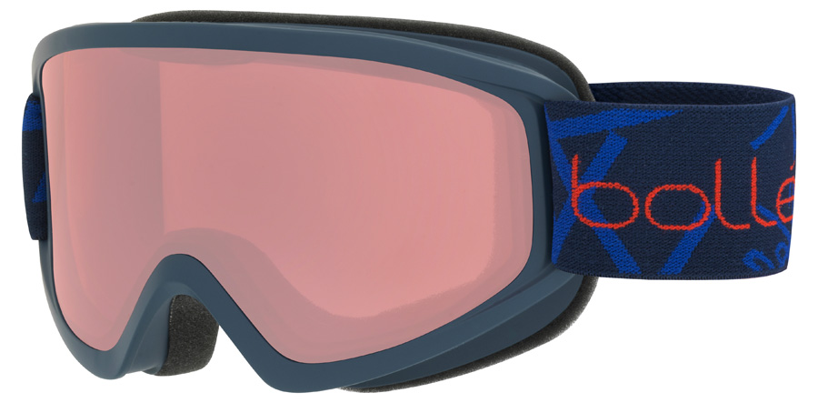 Bolle Freeze 21798 Matte Navy 180mm