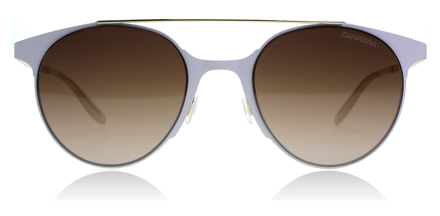 Carrera 115/S Carrera Wit - Goud 29Q 50mm