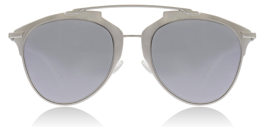 Christian Dior Reflected DiorReflected Zilver 85LDC 52mm