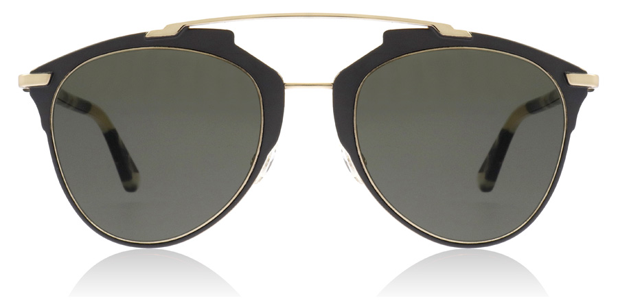 Christian Dior Reflected Grijs / Goud PRE70 52mm