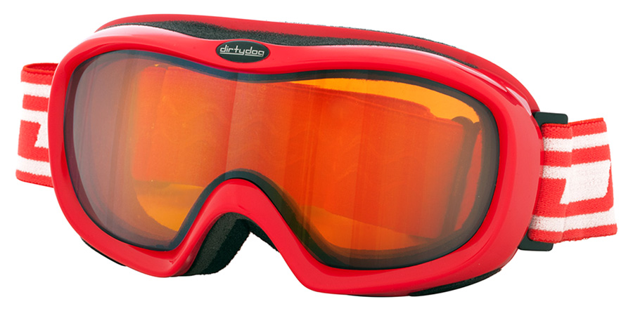 Dirty Dog Scope 54098 ROOD 90mm