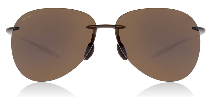 Maui Jim Sugar Beach H421 RootBeer 62mm Gepolariseerd