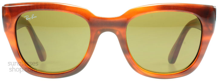 Ray-Ban RB4178 4178 Glimmend Havana 820/73