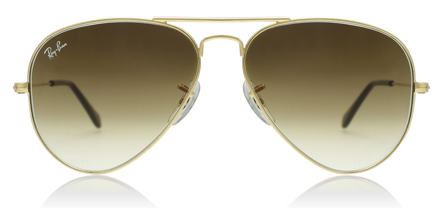 Ray-Ban RB3025 Arista 001/51 62mm