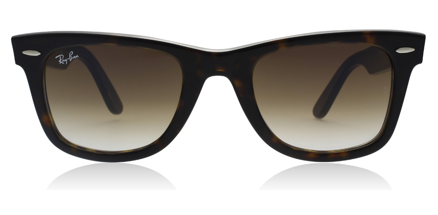 Ray-Ban RB2140 Tortoise 902/51 50mm