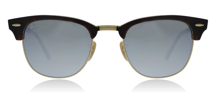 Ray-Ban RB3016 Tortoise / Goud 114530 51mm
